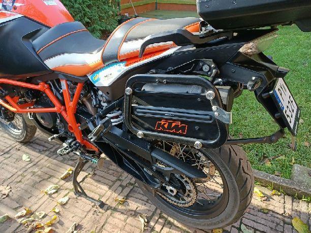 Sprzedam motor Ktm 1290 super adventure R