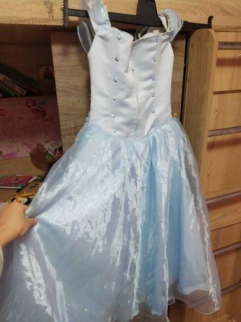 Продам выпускное детское платье