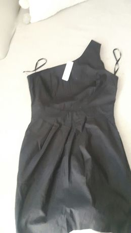 Mała czarna sukienka nowa r.38