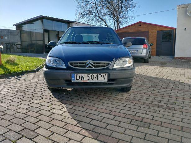 Citroen Saxo  2000 r