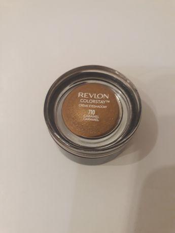 Revlon cień 710 Caramel raz użyty.