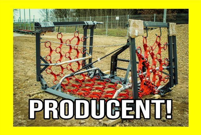 W_L_O_K_A MT części! polski producent CZĘŚCI do włóki łąkowo-polowej!