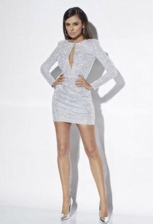 Sukienka GLOW Lou S