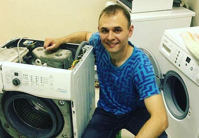 Ремонт стиральных машин и посудомоек на совесть