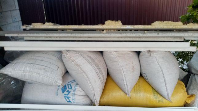 Продам Дерть, кукурузная(кукуруза), 1.5т, доставка