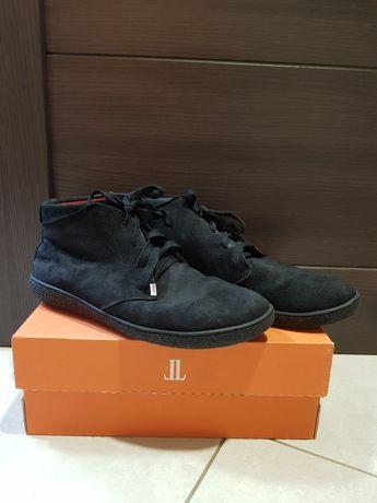 Зимние ботинки (с мехом)