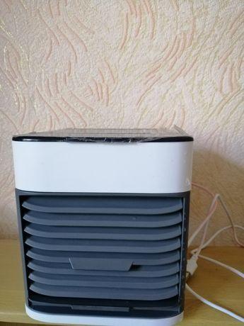 Кондиционер вентилятор увлажнитель ночник