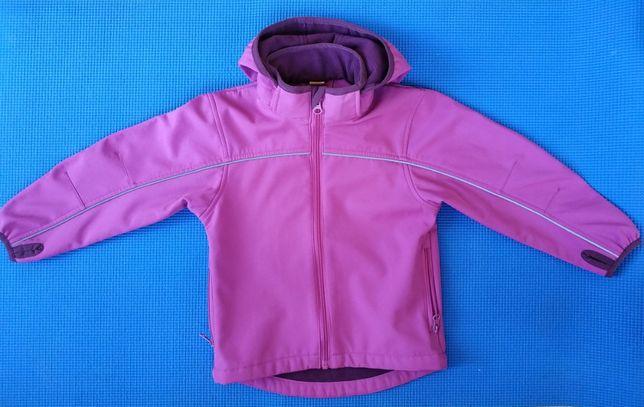 Куртка softshell CareTec , водо- и ветрозащитная, р.104