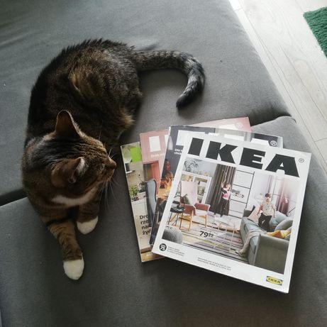 IKEA katalogi gazetki
