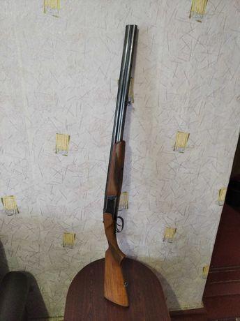 Продам мисливську рушницю ИЖ 27-16., Ружье охотничье