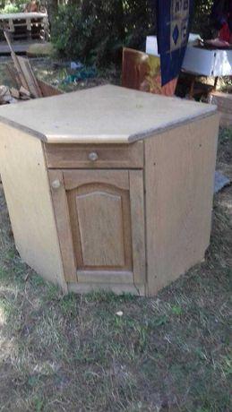 szafka kuchenna narożna