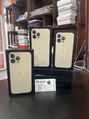Apple iPhone 13 Pro Max 1 Tb Gold НАЛИЧИЕ Trade-in ГАРАНТИЯ МАГАЗИНА!