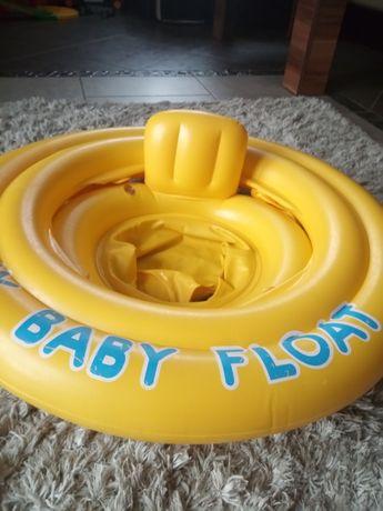Kółko do wody dla niemowląt