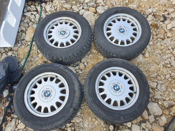 "Alufelgi BMW 7 e38 5x120 16"" Styling 6 (235/60/16)"