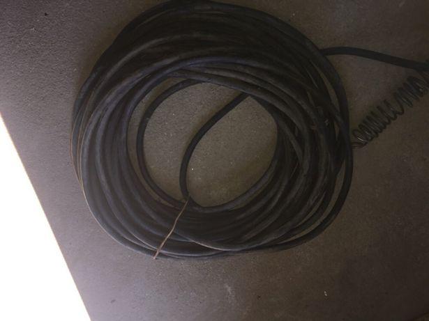 Продам кабель сварочный медный новый и б/у