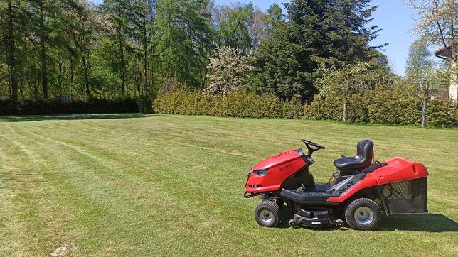 Usługi ogrodnicze ~koszenie trawników~pielęgnacja zieleni~