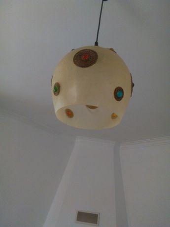 candeeiro de teto