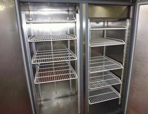 Armario frigorifico conservar de 2 portas