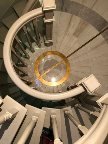 """Танхаус 280м кв., який випереджає майбутнє (система """"розумний дім"""")."""