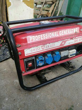 генератор. 3 квт.