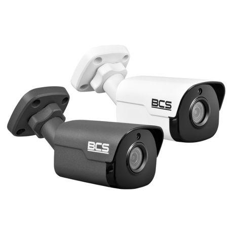 BCS-P-414RWSM-II BCS POINT kamera tuba IP 4MPX war