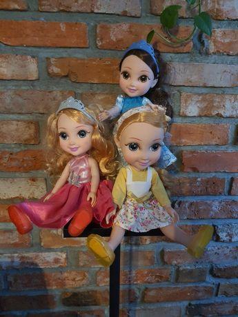 Lalka Urocza Księżniczka 35 cm Elefun Toys