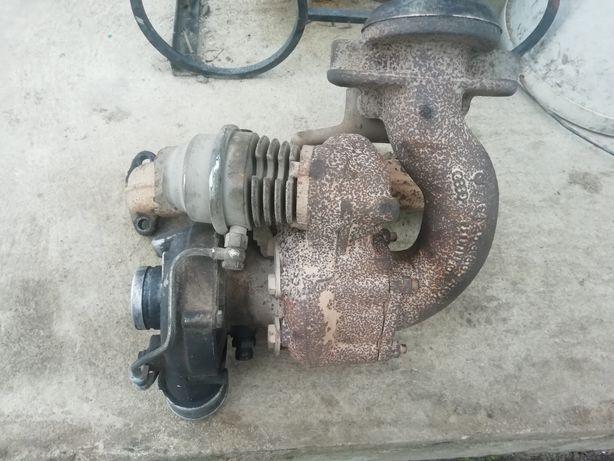 Мотор фольксваген дизель 1.6 тд