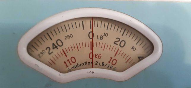 весы напольные бытовые механические EUROTEC