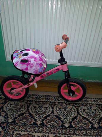 Rowerek biegowy     ..