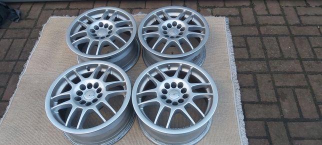 OZ 4 szt felgi aluminiowe 7Jx15H2, ET35 5X112, 5X120