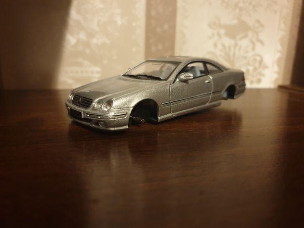 Mercedes CL500 Kinsmart