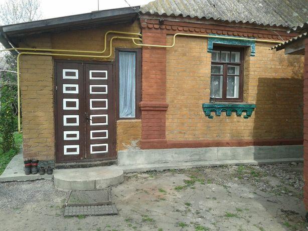 Продам будинок у Вінницькій області