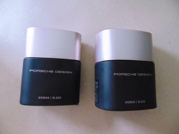PORSCHE DESIGN WOMEN BLACK woda perfumowana 50ml