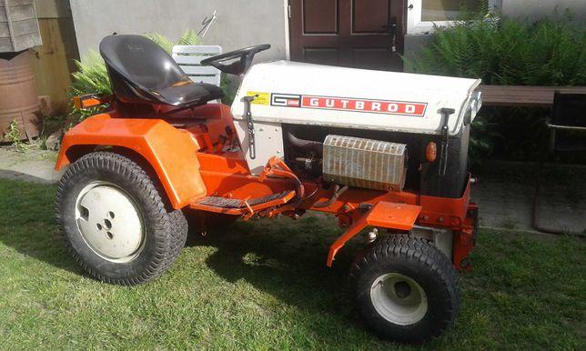 Traktorek kosiarka-Gutbrod 2500s