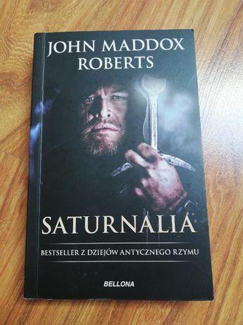 Saturnalia, J.M. Roberts