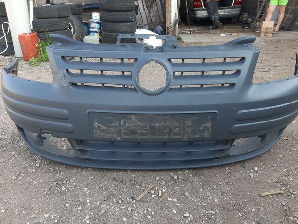 Zderzak Volkswagen Caddy 2005r.