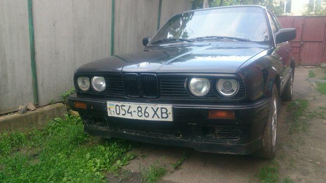 BMW 3 E30 продам