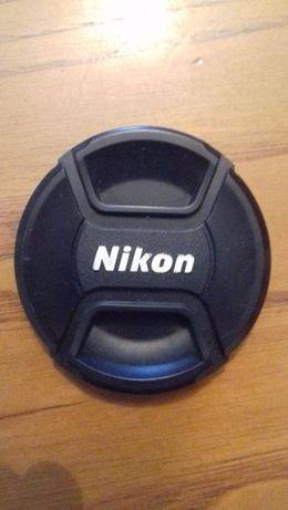 Nikon tampa Objeciva 67mm