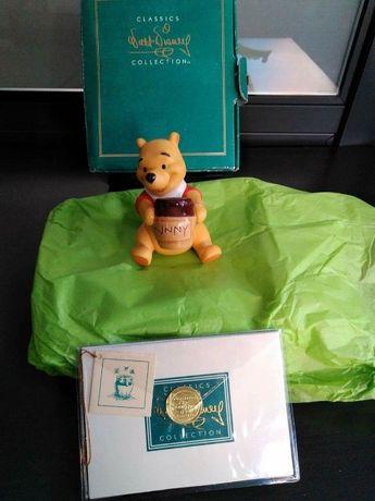 Winnie the Pooh - Oficial Disney com certificado