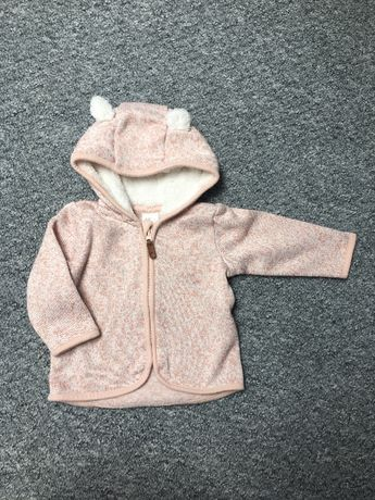 Sweterek h&m roz 62