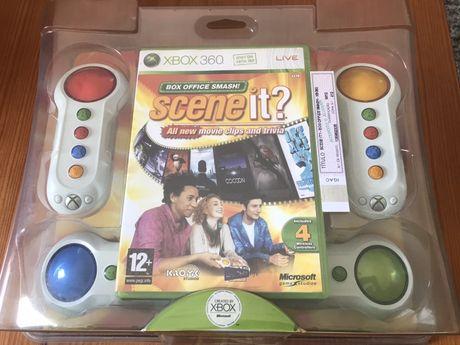 Scene it? - xbox 360