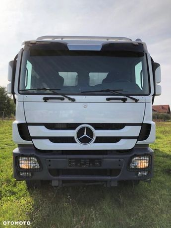 Mercedes-Benz Actros  3244 8x4 18m3 440km Tr.009