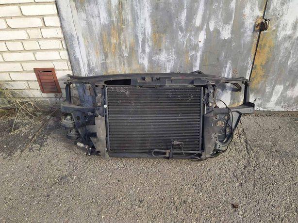 Телевізор Телевизор Передняя панель Ауди Ауді Audi A4 B5