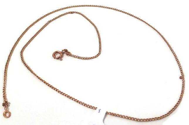 Złoty łańcuszek 585/2,87G