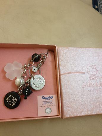 Porta chaves da Hello Kitty