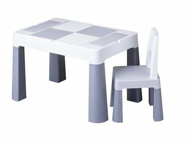 Набор для кормления стол и стул.ТЕГА беби мультифан. Tega Baby Multifu