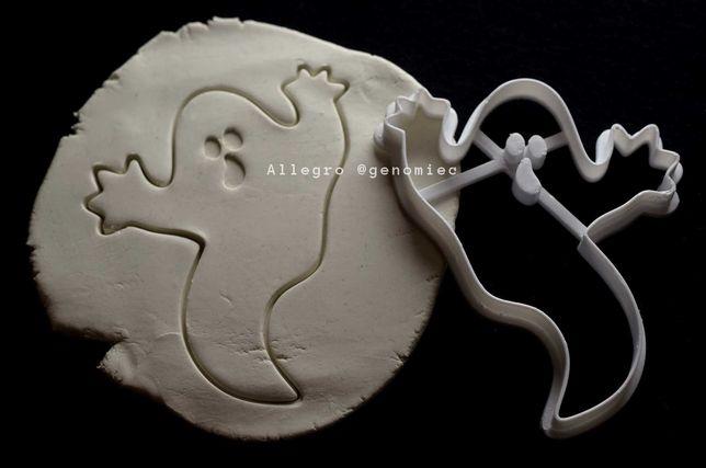 Foremka wykrawacz do ciastek HALLOWEEN duch