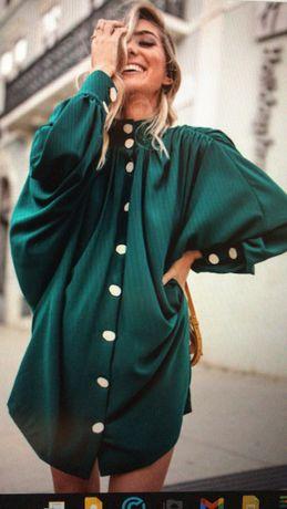 Vestido Kaoa novo