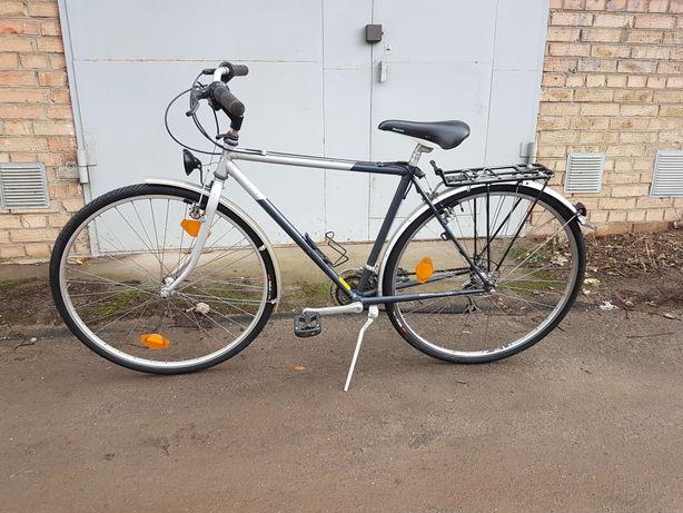 Продам велосипед фірми Bianchi Італія