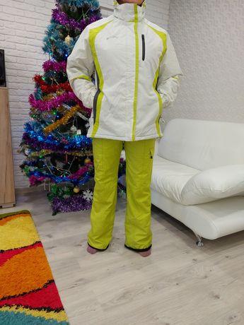 Лыжная курточка Mountain Warehouse куртка лижна